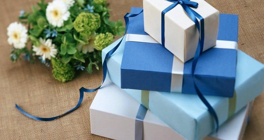 Bikin Hadiah Memorable dengan 8 Ide Explosion Box Ini