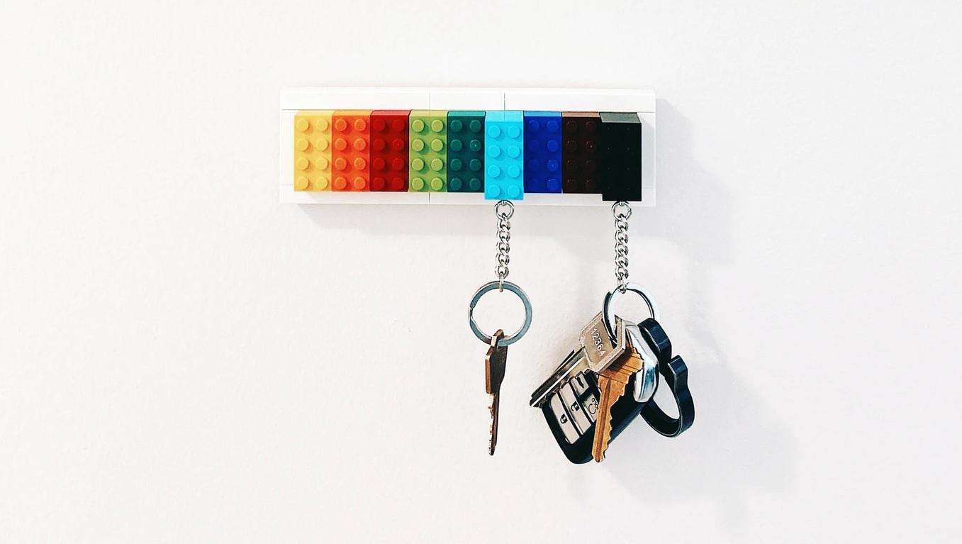 Ide Souvenir Gantungan Kunci Imut dan Unik untuk Berbagai Acara