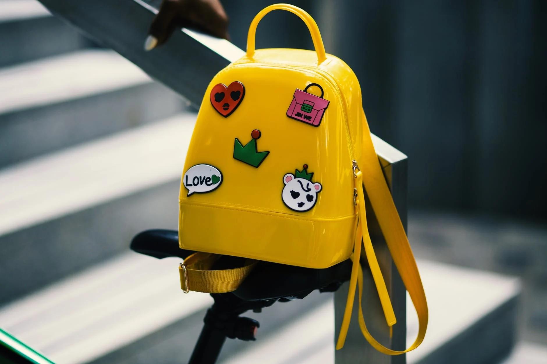 Bagaimana Langkah Mudah Memilih Backpack untuk Giveaway?