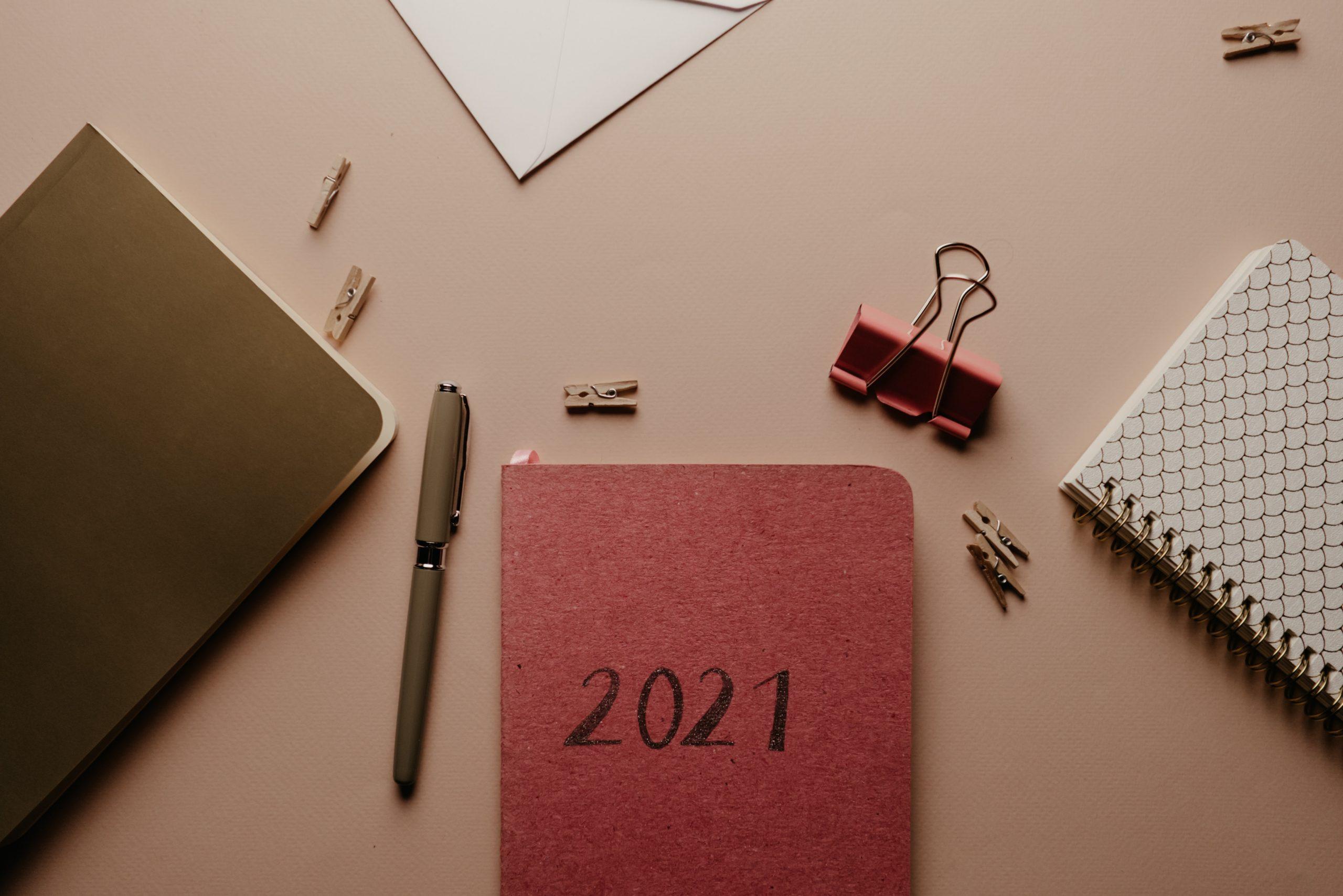 Memesan Buku Agenda Sesuai Kebutuhan Berdasarkan Jenisnya