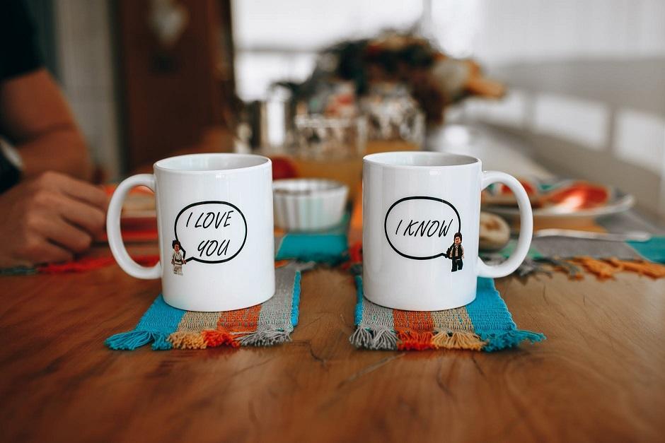 Mug Custom untuk Kado Istimewa, Apa Saja Modelnya?