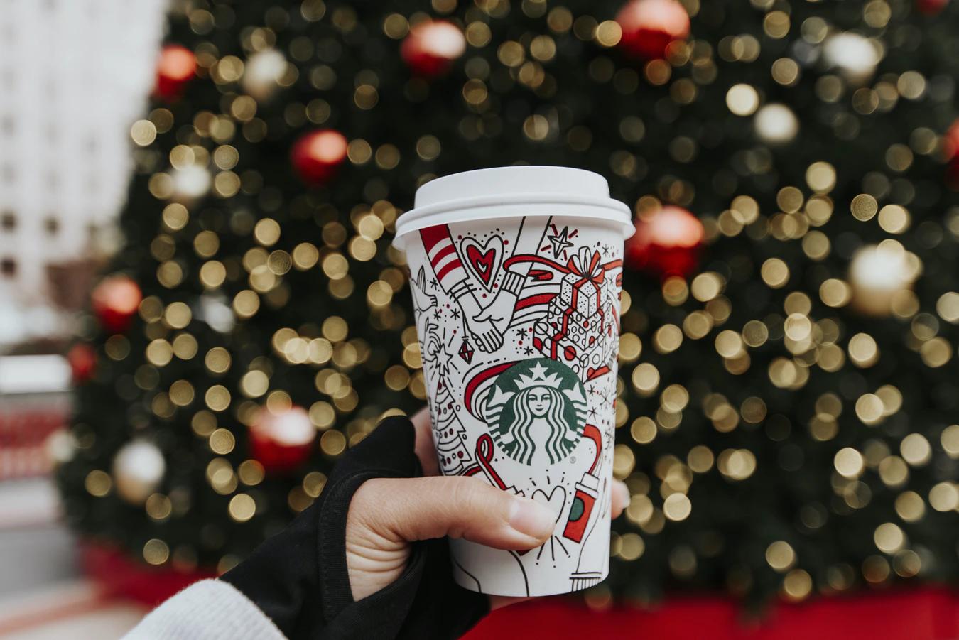 Harga Tumbler Starbucks Terjangkau dan Berkualitas yang Kekinian
