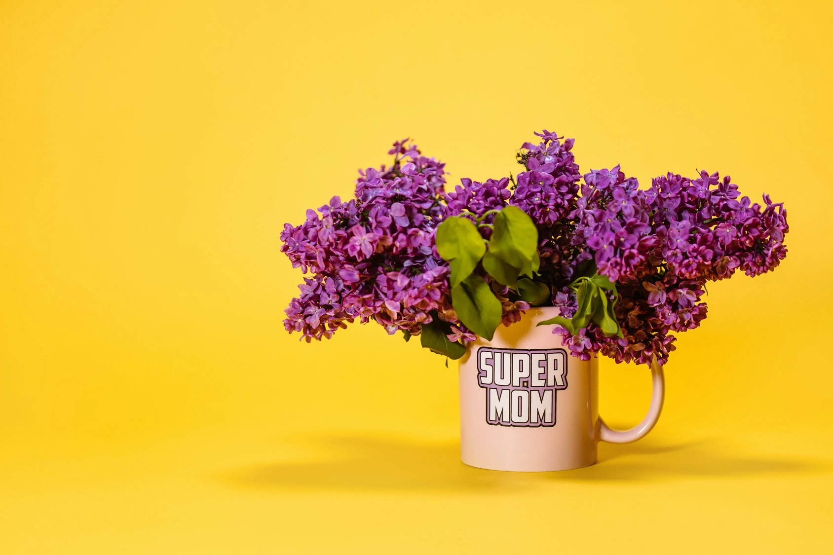 Mug Mothers Day, Hadiah Sederhana di Hari yang Spesial