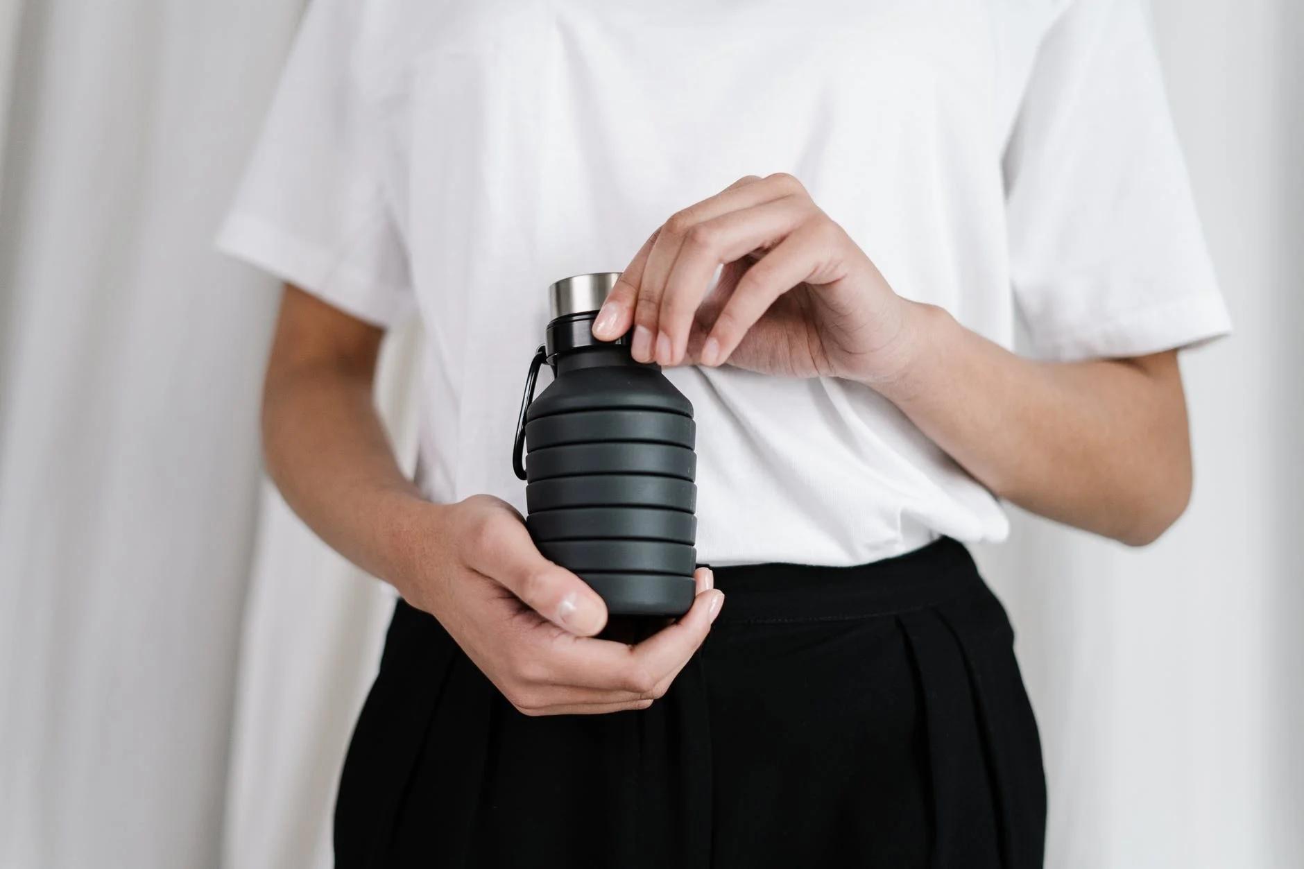 Rekomendasi Model Botol Stainless Terbaru yang Keren