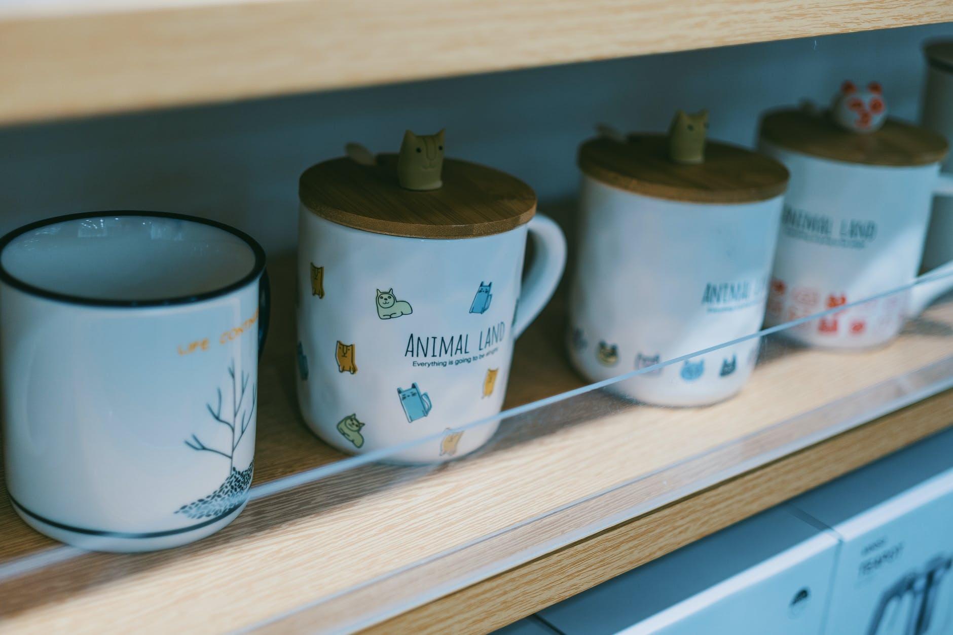 Ide Promosi Pada Konsumen dengan Mug Berdesain Keren